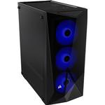 Datorchassin Corsair Carbide SPEC-Delta RGB Tempered Glass