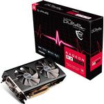 RX 590 Grafikkort Sapphire Radeon RX 590 Pulse (11289-06) 2xHDMI 2xDP 8GB