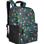 Ryggsäckar Minecraft Bobble Mobs Backpack - Grey