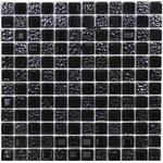 Bathlife Black Mix tilesrus0007 2.3x2.3cm