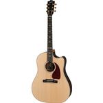 Akustisk gitarr Gibson J-45 AG 2019