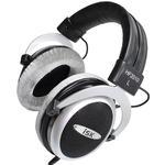 Hörlurar & Gaming Headsets iSK Pro Audio HF2010