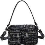 Blå Väskor Noella Celina Crossover Bag - Ocean Blue