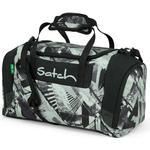 Duffelväskor & Sportväskor - Barnväska Satch Duffle Bag - Frame Game
