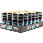 Nocco Focus Raspberry Blast 330ml 24 st