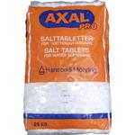 Vatten & Avlopp Axal Pro Salt Tablets 25kg