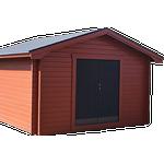 Baseco Bruks 15 m² (Byggnadsarea 15 m²), Grundsats