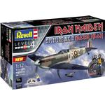 Revell Spitfire Mk.2 Aces High Iron Maiden 1:32