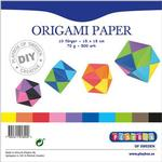 Papper PlayBox Origami Paper 150x150mm