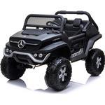 Unimog Leksaker Megaleg Mercedes Unimog 48V