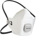 Munskydd & Andningsskydd Zekler Filtering Half Mask 1503V FFP3