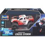 Off-Road Radiostyrda Leksaker Revell X-Treme Cross Storm RTR 24830