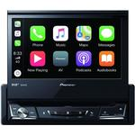 Apple carplay Båt och Bilstereo Pioneer AVH-Z7200DAB