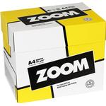Zoom Copy Paper 80g A4 5x500pcs Punched