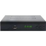 Digitalboxar Denver DVBC-120 DVB-C