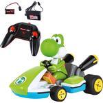 Radiostyrda bilar Carrera Nintendo Mario Kart Yoshi RTR 370162108