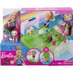 Barbie Chelsea Soccer