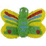Festprodukter Folat Piñata and Piñata Sticks Butterfly
