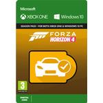 Forza Horizon 4 - Car Pass