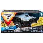 1:24 - Radiostyrda bilar Spin Master Monster Jam Megalodon RTR 6044952