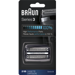 Braun Series 3 21B Shaver Head
