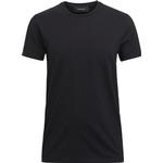 T-Shirts Herrkläder Peak Performance Urban T-shirt - Black