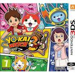 Nintendo 3DS-spel Yo-Kai Watch 3