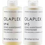 Hårprodukter Olaplex Bond Maintenance Duo 2x250ml