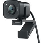 Webbkameror Logitech StreamCam