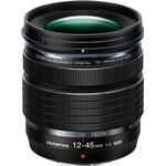 Olympus/Panasonic Micro 4:3 - Normal Kameraobjektiv Olympus M.Zuiko Digital ED 12-45mm F4 Pro