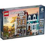 Lego Bookshop 10270