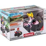 Carrera Super Mario Kart Peach Quad