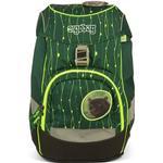 Barnväska Ergobag Prime School Backpack - RambazamBear