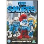 PlayStation 1-spel The Smurfs