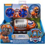 Leksaksfordon Spin Master Paw Patrol Rescue Racer Zuma