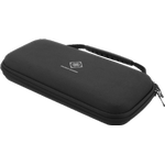 Deltaco Nintendo Switch Lite Hard Carry Case - Black