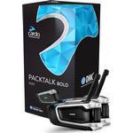 Intercom Cardo Packtalk Bold Duo