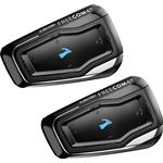 Motorcyklar & Utrustning Cardo Freecom 4+ Duo