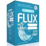 Munskölj Flux Original Coolmint 3000ml