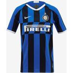 Supporterprodukter Nike Internazionale FC Stadium Home Jersey 19/20 Youth