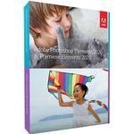 Adobe Photoshop & Premiere Elements 2020 Win/Mac