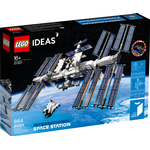 Lego Lego Ideas International Space Station 21321