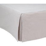 Mille Notti Napoli 52cm Sängkappa Beige (220x210cm)