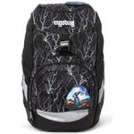 Barnväska Ergobag Prime School Backpack - Super ReflectBear Glow