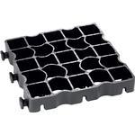 Gräsarmering Byggros Ecoblock E50 245006050 330x2.5x330mm