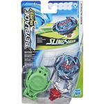 Hasbro Beyblade Burst Turbo Slingshock Salamander S4 Starter Pack E4731