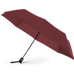 BigBuy Foldable Umbrella Red (144601)