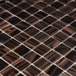 Bathlife Brown Gold 16-03 2x2cm
