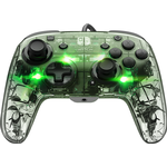 PDP Afterglow Deluxe+ Audio Wired Controller - Grey