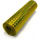 Serpentiner Globosnordic Streamer Holographic Gold